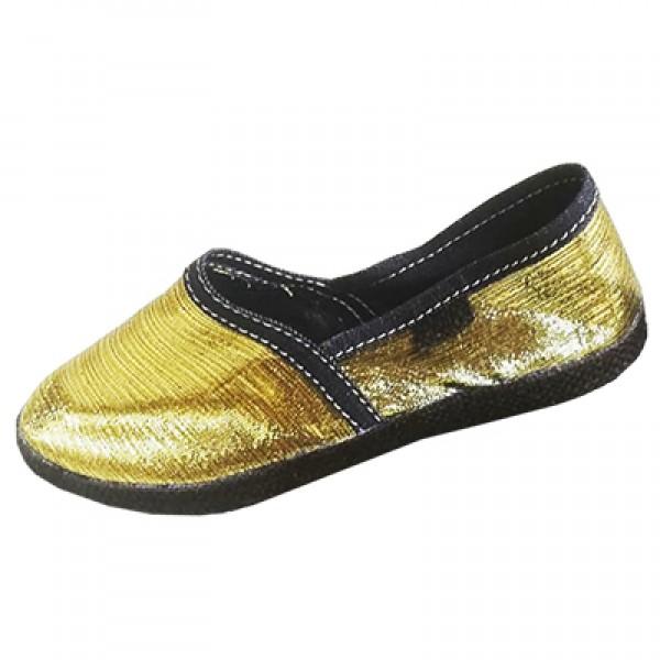 Fashionable Ankara shoes of good quality