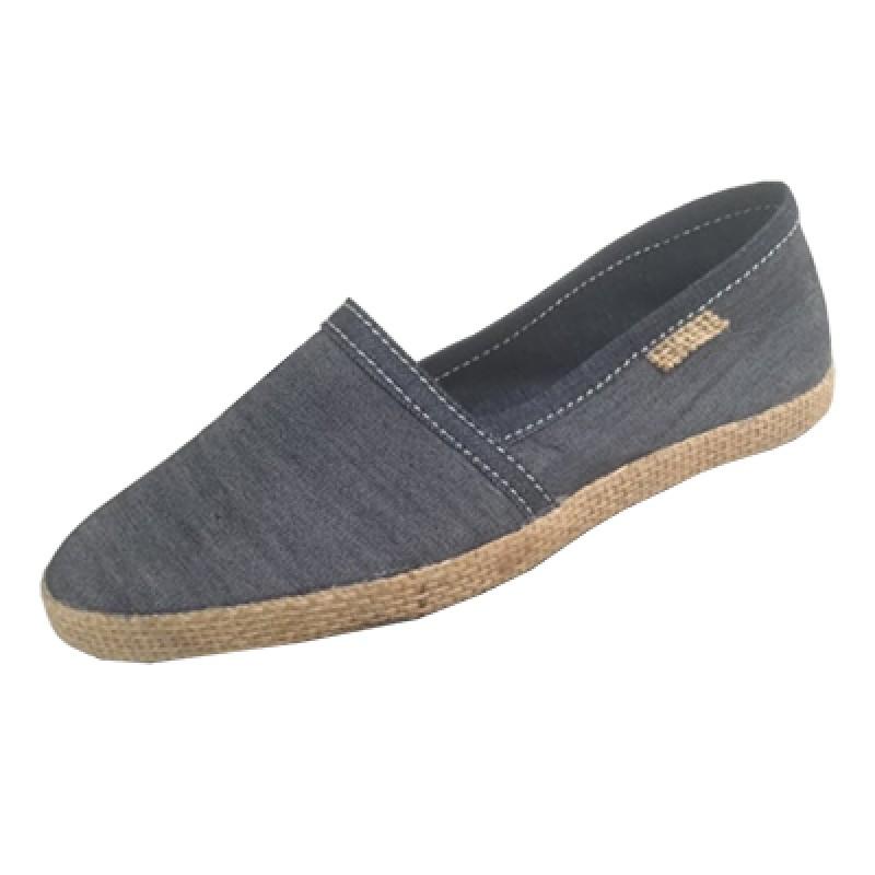 Fashionable Ankara shoes