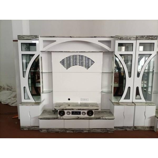 Super Quality Imported Executive Electronics Shelf with speaker