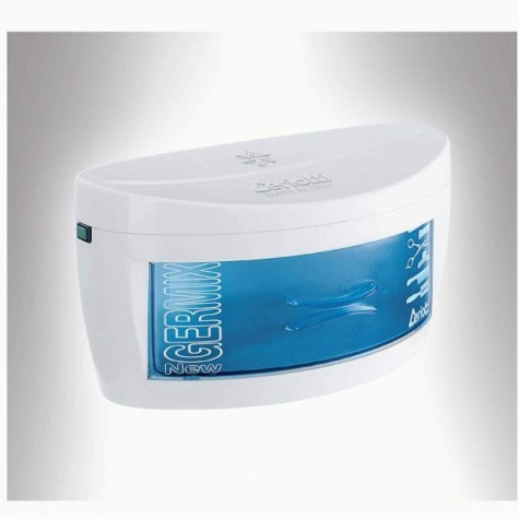 UV Sterilizer Cabinet Salon Sterilization Towel Equipment Sauna Tool