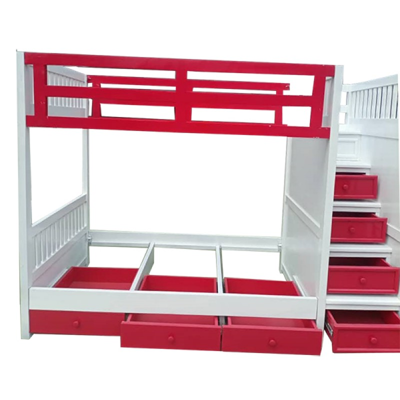 Modern Bunk Beds of Quality  that Makes most of your space