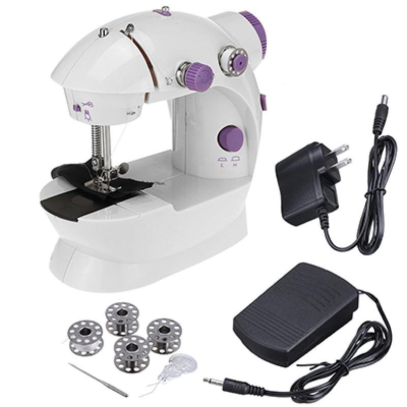 Mini Portable Electric Sewing Machine