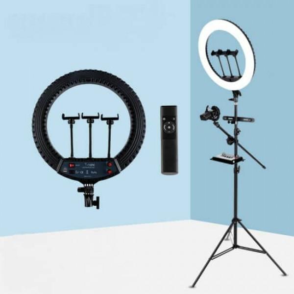 LED Ring Fill Light - 46cm