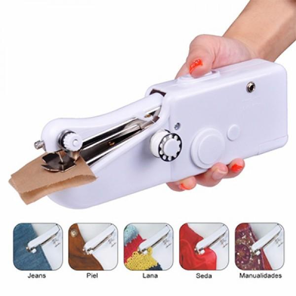 EST11052003 - Portable Handy Stitch Battery Power Handheld Sewing Machine