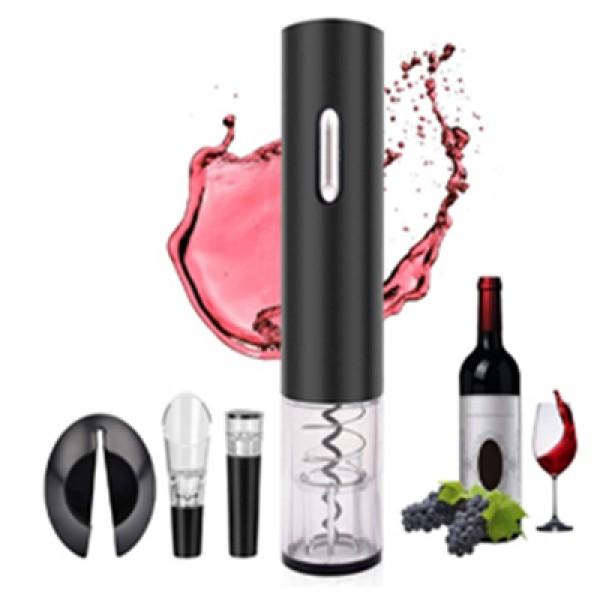 EST11052005 - Electric Wine Opener, Automatic Wine Bottle Opener