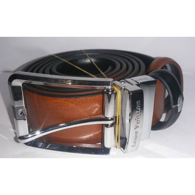 HLP11042012  - Leather belts of Hood Quality