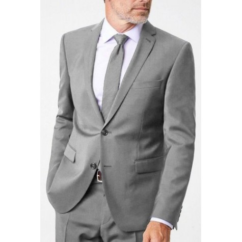 HLP10052001- Grey Business Suits for MEN of good quality