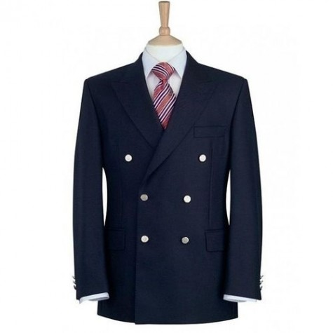 HLP10052011 - Black Business Suits for MEN of good quality