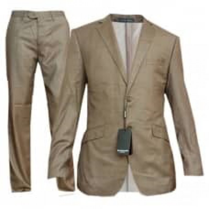 HLP10052019 - Brown Business Suits for MEN of good quality