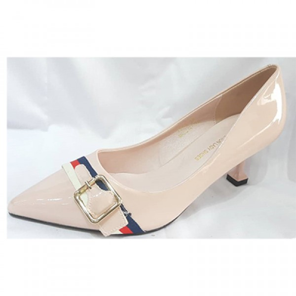 KHF28052007 - Classic Heels for Women of rated quality
